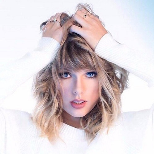 Taylor Swift - Did Something Bad (Promo Radio Edit 7)