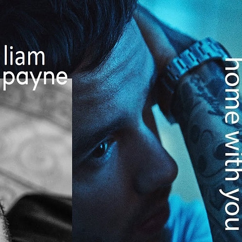 Liam Payne - Home With You (New Promo Radio Edit 7)