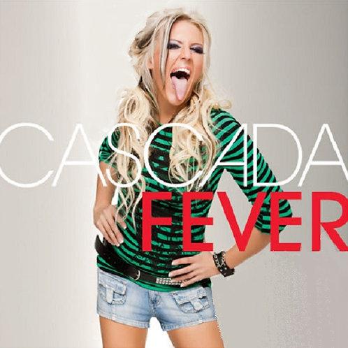 Cascada - Fever (New Radio Edit) NM177-20