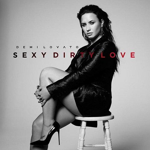 Demi Lovato - Sexy Dirty Love (Radio Edit) NM220-5
