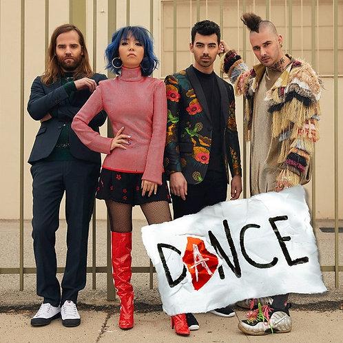 DNCE - Dance ! (New Promo Radio Edit 7)