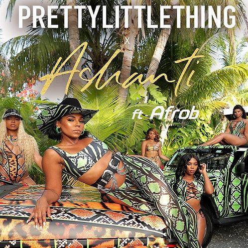 Ashanti ft Afrob - Pretty Little Thing ! (HQ Radio Edit 7)