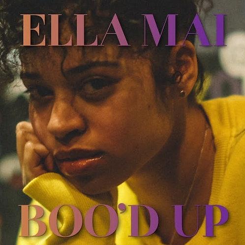 Ella Mai - Boo'd Up (Promo Radio Edit 7)