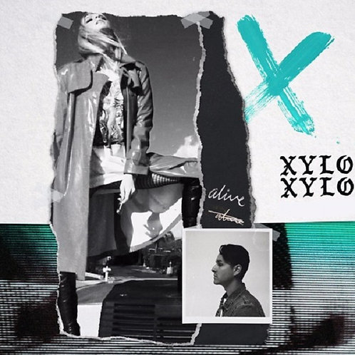 XYLØ - Alive (Edit)  NM217-13