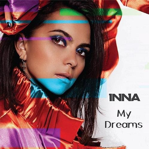 Inna - My Dreams !  (Radio Edit 7)