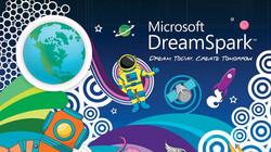 Microsoft Dreamspark ~ Dream & Create