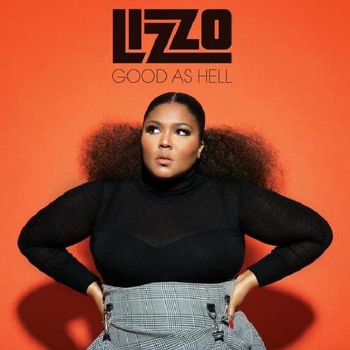 Lizzo - Good As Hell ! (Promo Radio Edit 17)