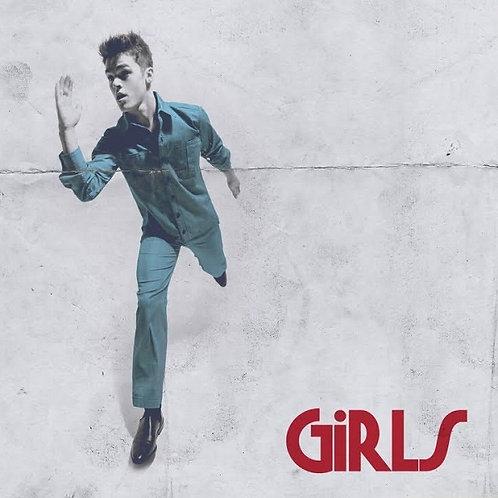 AJ Mitchell - Girls ! (New Promo Radio Edit 7)