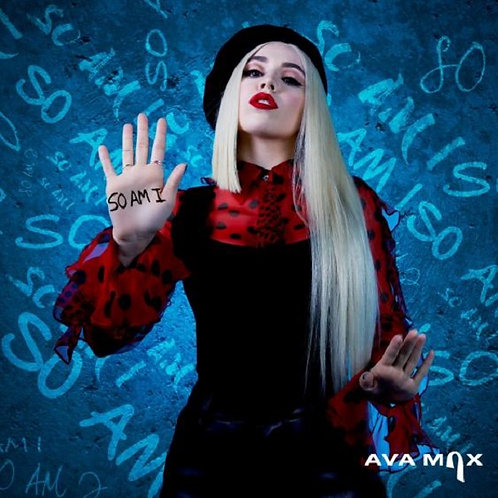 Ava Max - So Am I  (Radio Edit 7)