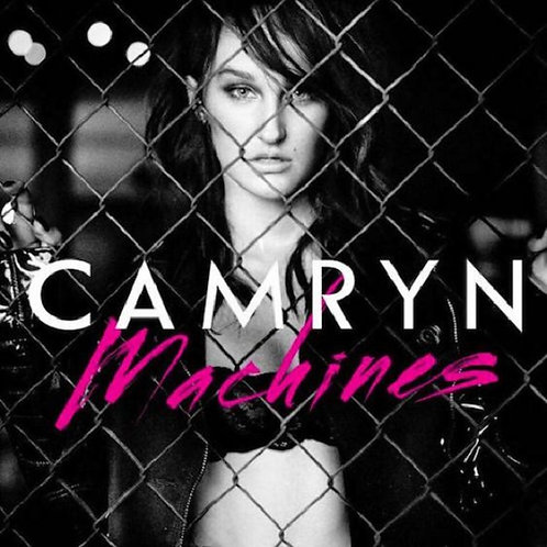 Camryn - Machines (New Radio Edit 7) NM201-14