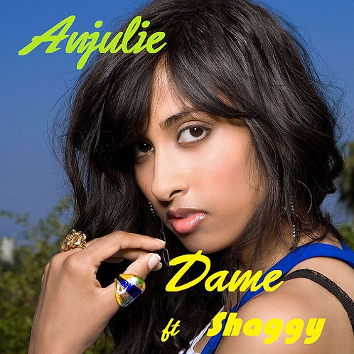 Anjulie ft Shaggy - Dame (New Radio Edit) NM171-2