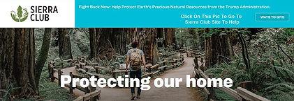 Sierra Club Protecting Our Home AmpedUPR
