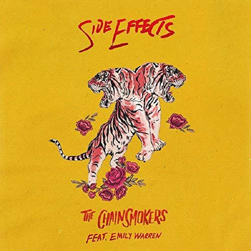 The Chainsmokers ft Emily Warren - Side Effects (New Promo Radio Edit 7)