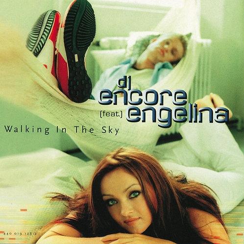 DJ Encore ft Engelina - Walking In The Sky (New Radio Edit) NM33-12