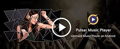 Pulsar Music Player New Add 2019 For Web