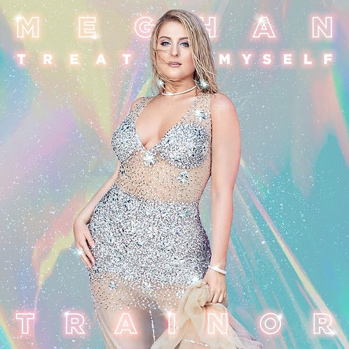 Meghan Trainor - All The Ways ! (New Promo Radio Edit 7)