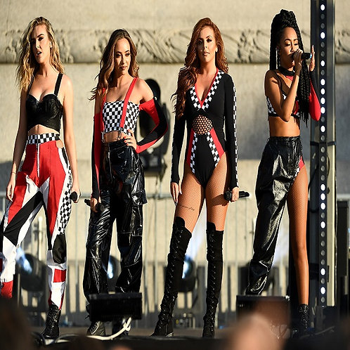 Little Mix - Motivate !  (HQ Radio Edit 7)