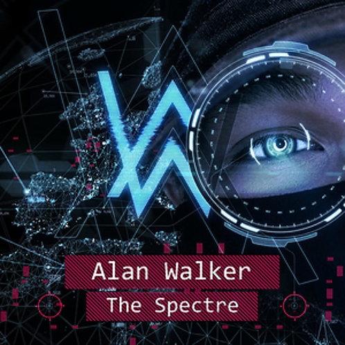 Alan Walker - The Spectre (Radio Edit) NM221-2
