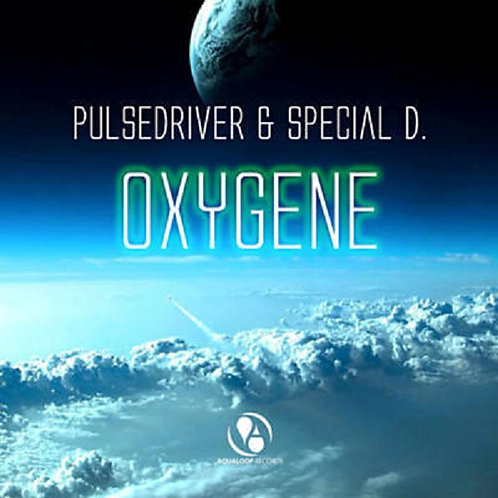 Pulsedriver & Special D - Oxygene (New Promo Radio Edit 7)