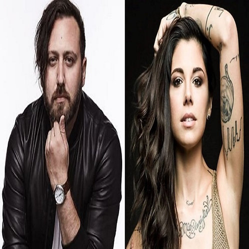 Alexander Cardinale & Christina Perri  - Simple Things !  (Radio Edit 7)