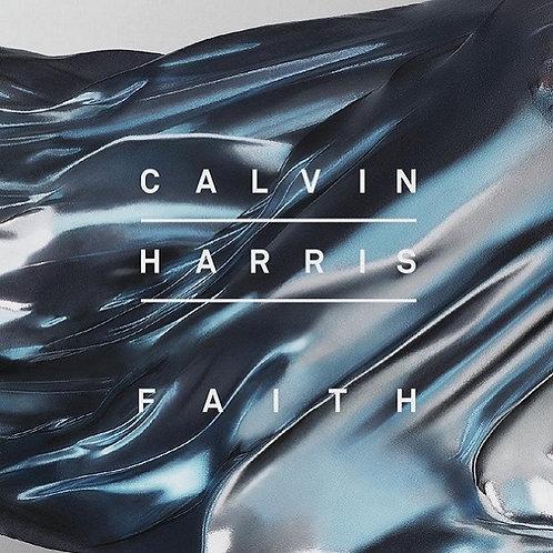 Calvin Harris - Faith (Radio Edit) NM221-6