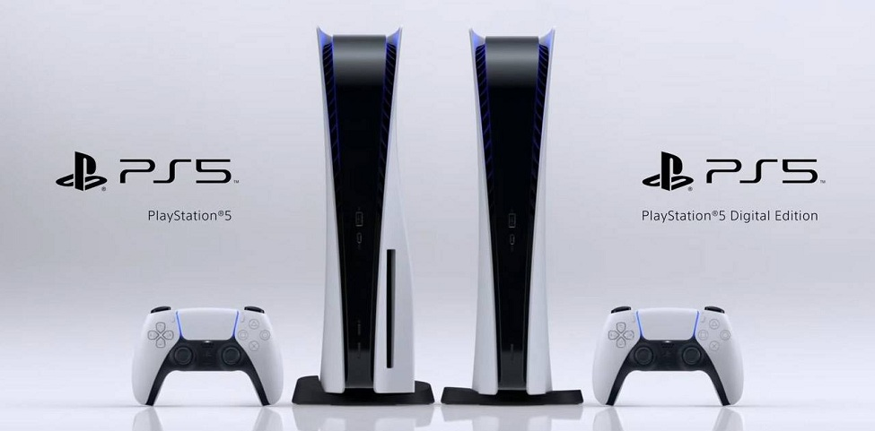 Sony PS5 Pic