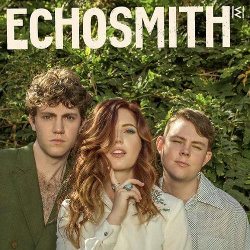 Echosmith - Lonely Generation ! (HQ Radio Edit 7)