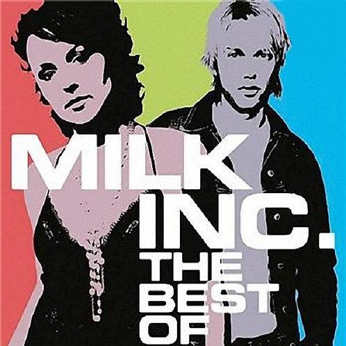 Milk Inc - Inside Of Me ! (New Promo Radio Edit 7)