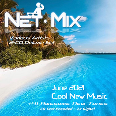 Net-Mix June 2021 Cool New Music Front Cover Inset 569x569 Completed.bmp