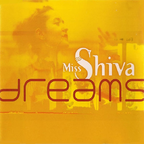 Miss Shiva - Dreams ! (Net-Mix HQ Edit 7) NM23-15