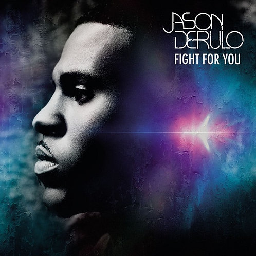 Jason Derulo - Fight For You ! (Red One Radio Mix Edit 7) NM154-9