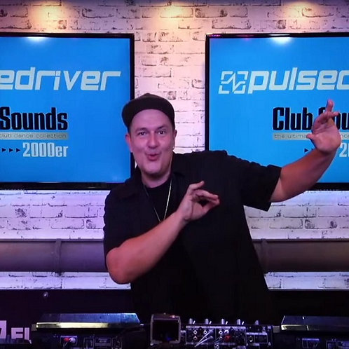 Pulsedriver - Touch The Sky ! 2019  (HQ Radio Edit 7)
