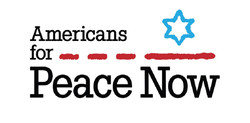 Americans for Peace Now !