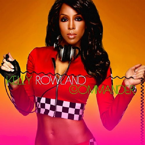 Kelly Rowland ft David Guetta - Commander 2017 (Net Mix New Radio Edit) NM220-3
