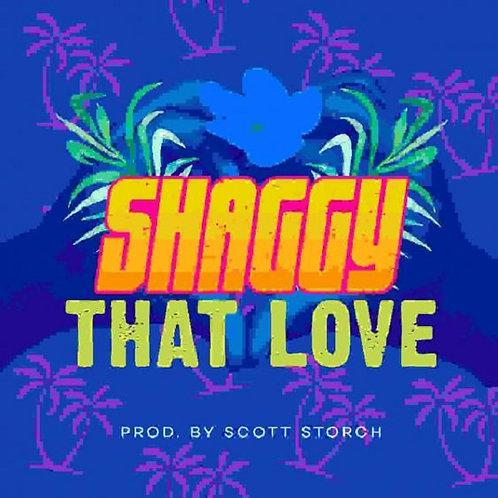 Shaggy - That Love  NM201-13