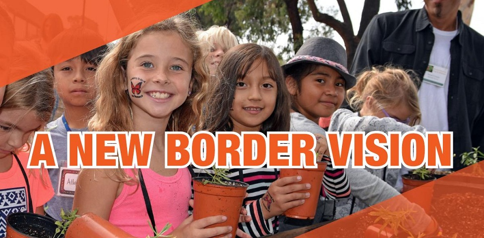 A New Border Vision #ImmigrationReform
