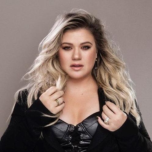 Kelly Clarkson - Heat (Promo Radio Edit 7)