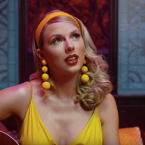 Taylor Swift - Afterglow !  (Promo Radio Edit 7)