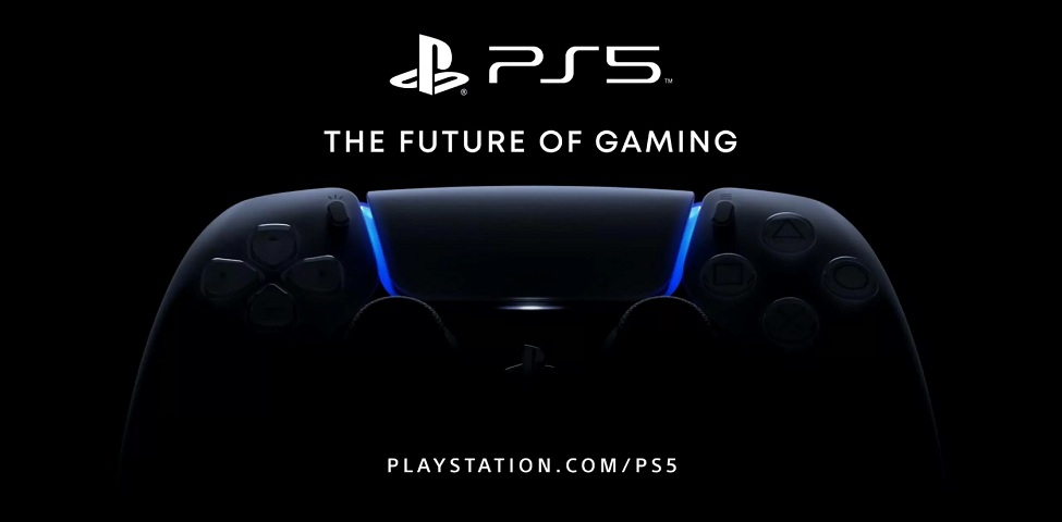 Sony PS5 ~ The Future Of Gaming