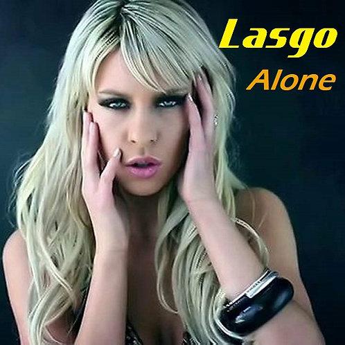 Lasgo - Alone ! (New Radio Edit 7) NM49-16