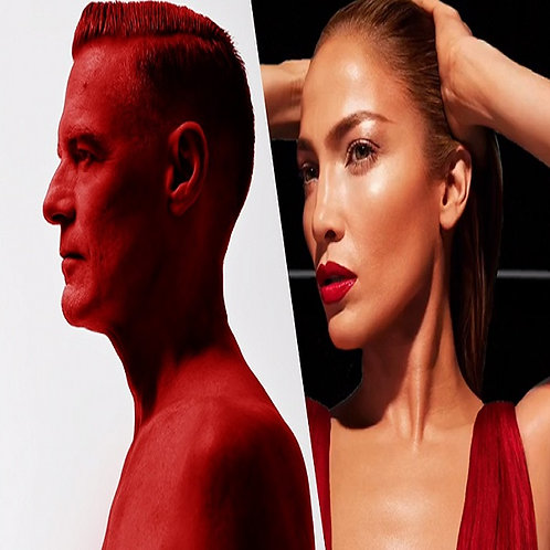 Bryan Adams ft Jennifer Lopez - That's How Strong Our Love Is  (Radio Edit 17)