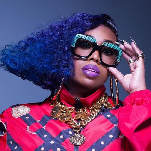 Missy Elliott - Throwitback !  (HQ Clean Edit 7)