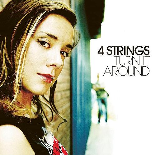 4 Strings - Turn It Around (New Radio Edit)