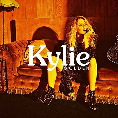 Kylie Minogue - Golden ! (Promo Radio Edit 7)