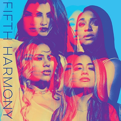 Fifth Harmony - Don't Say You Love Me (New Promo Radio Edit 7)