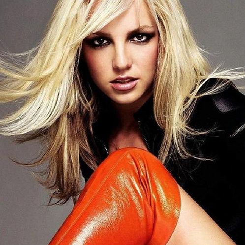 Britney Spears - If I'm Dancing (New Radio Edit 7)