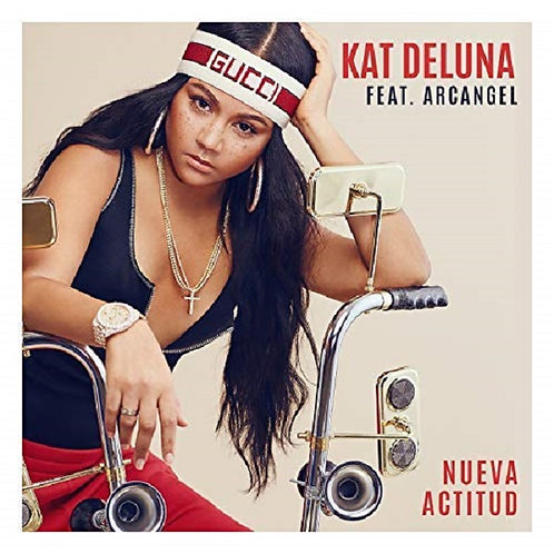 Kat Deluna ft Arcangel - Nueva Actitud (New Promo Radio Edit 7)