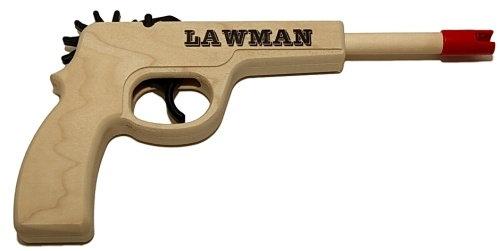 Lawman Pistol