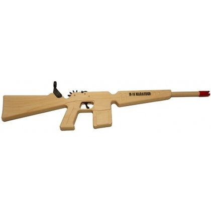 M-16 Marauder Rifle