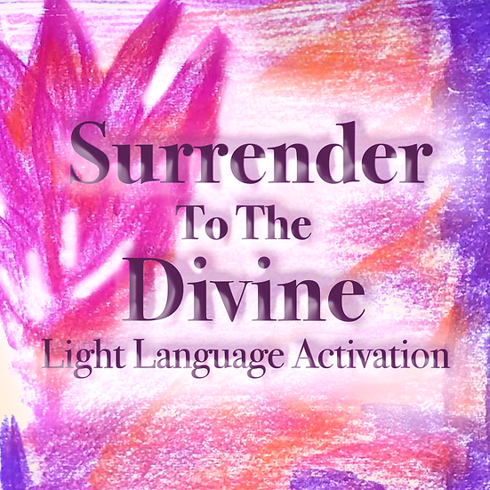 Free Activation Using Coupon: Surrender To The Divine Light